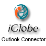 iGlobe social connector